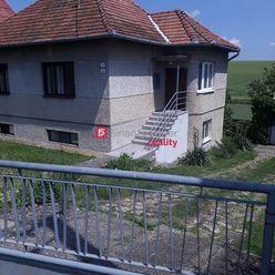 Hľadáte dom  v obci Santovka?