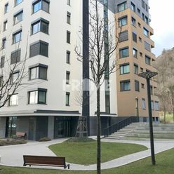PEKNÝ 2i byt, novostavba, CENTRUM, VÝHĽAD, ZUCKERMANDEL, Žižková ulica