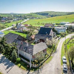 Rodinný dom, Lipníky, 912 m2 ...NOVINKA....