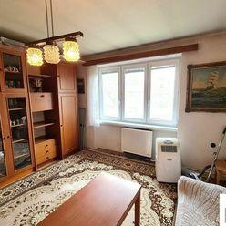 Predáme 2 - izbový byt, Žilina - Širšie centrum, R2 SK. -