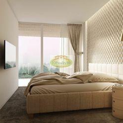 Predaj luxusných apartmánov vo veľkostiach  od 24 – 62 m2, v Nízkych Tatrách na Liptove