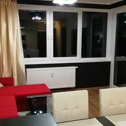 TRNAVA REALITY - PRENÁJOM - luxusný komplet zariadený 2 izb. byt v ARBORIA PARK TRNAVA