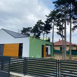 NA PRENÁJOM 4 izbový rodinný dom Nitra – ZOBOR