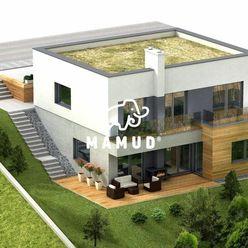 Stavebný pozemok 674m² - Trnové