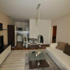 Ponúkame do prenájmu exkluzívny 2 izbový byt