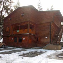 Predaj: veľká chata, Ružomberok, Hrabovo