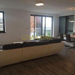 priestranný 4- izbový byt v lukratívnom prostredí na Hriňovskej ul.