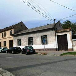 Predaj RD v meste Medzev- okres Košice, www.bbreality.sk