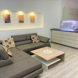 2 izbový nadštandartný byt Žilina centrum