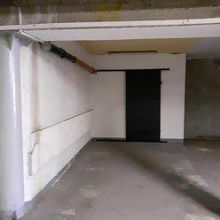 Predaj garážového státia na Veternej ul. v Šamoríne