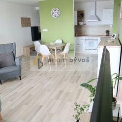 3 i byt novostavba 69 m2, Jelšová ul., Panorama - rezervovaný