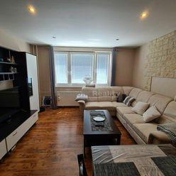 Na predaj 3 izbový byt na ulici Janigova, Košice - Sídlisko KVP
