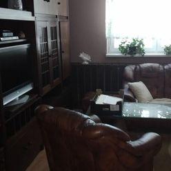 Prenájom 3-izbovej byt. jednotky na prízemí v RD, Trnava, Bratislavská