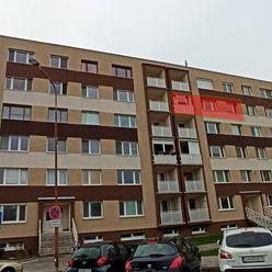 2 izbový byt Sereď Legionárska ul.