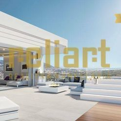 Reliart»Mijas:Na predaj apartmány Phoenix Resort/eng.text inside
