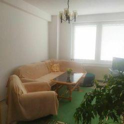 PREDAJ - 4-izb. byt, 79 m2, Cesta mládeže, Malacky, loggia, pokojná lokalita, krásny výhľad