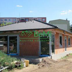 Predáme rodinný dom - Zlaté Moravce (999-12-AFI)