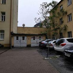 Dražba 2 samostatne stojacích garáži v lokalite Bratislava - Staré Mesto