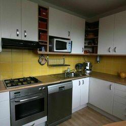 4-izb. byt, Gallayova, Dúbravka, 5.p./8, lodžia