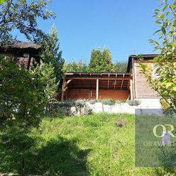Záhradna chatka a altánok so záhradkou v Dolnom Kubíne Lieskovec