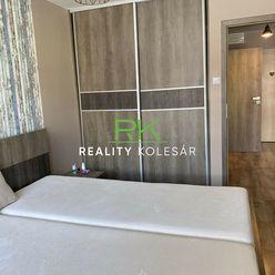 Reality Kolesár prenajíma 2 izbový byt Považská Galéria City Terasa
