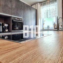 Priestranný a luxusný 4.i.byt na Muškáte v Pezinku 120m2