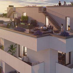 Predaj 4-izbového bytu s balkónom v centre Košíc