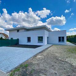Rodinný dom 177m2 s pozemkom 748m2 LIMBACH