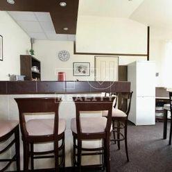 Ponúkame dlhodobý prenájom 85m2 bytu v centre mesta Ružomberok