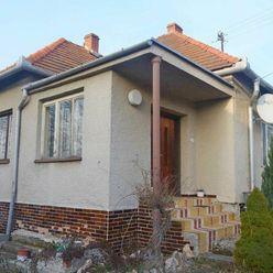 Predaj - dom a pozemok - Volkovce