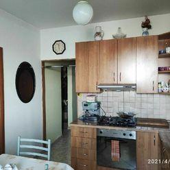 3 izb. byt - Bratislava II - Vrakuňa - Rajecká ulica