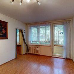 Directreal ponúka REZERVOVANÉ 360° VR - exkluzívne ponúkame na predaj 1 izbový byt na Bujnákovej uli