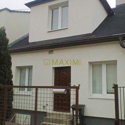 Rodinný dom v Ružinove na Bielkovej ulici