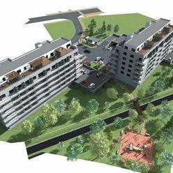 Krásny 2 izbový byt s balkónom. V cene štandardné vybavenie !!!