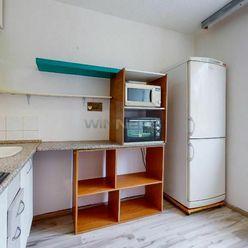 Exkluzívny predaj 1-izbového bytu v Banskej Bystrici, Tulská ulica
