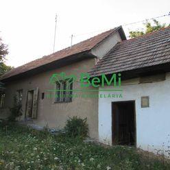 Predáme rodinný dom - Ladice (1020-12-AFI)