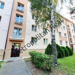 Slnečný 3 izbový byt v tehlovom dome v obľúbenej časti Ružinova - ul. Planét