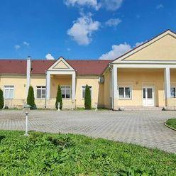 Nové! Rodinný dom - vila na predaj, Uhliská okres LEVICE