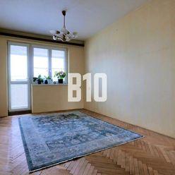 INVESTIČNE ZAUJÍMAVÝ 2i byt vo vyhľadávanej lokalite Martin , mestská časť Podháj