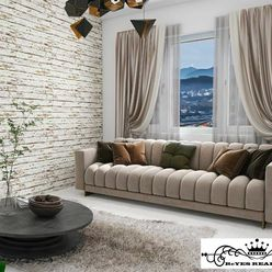 EXKLUZÍVNE - 3-izbový byt so šatníkom a loggiou v centre mesta, Magurská