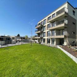 LEXXUS-PREDAJ veľkometrážny 4i byt v projekte SADY JAROVCE, 130,52 m2