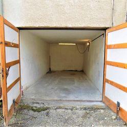 PRENAJATA>>> radová murovaná garáž, Lomonosovova ulica, Košice - Juh