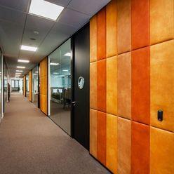 Moderné kancelárske priestory v budove Poštová 1 /P