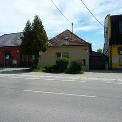 Exkluzívne,  Ko-real  ponúkame na predaj rodinný dom v obci Čachtice