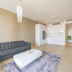 PRENÁJOM >> 2 izbový byt – Staré Mesto – SKY PARK