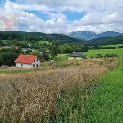 Na predaj stavebný pozemok 2250m2 Pruské