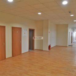 VIRTUÁLNA PREHLIADKA-Priestory v administratívno-prevádzkovej budove v Poprade 600-1800 m2