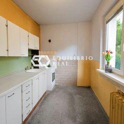 (REZERVOVANÝ)Na predaj 2 - izbový byt v blízkosti nádhernej prírody a centra - Košice Sever