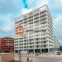 Ponúkame na predaj úplne nový 2 izbový byt s veľkou lodžiou v projekte Urban Residence na Škultétyho