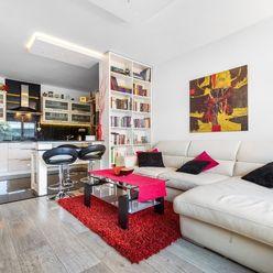 Winners ponúka na predaj slnečný 2-izbový byt 55,05m2 s parkovacím státím v Ružinove